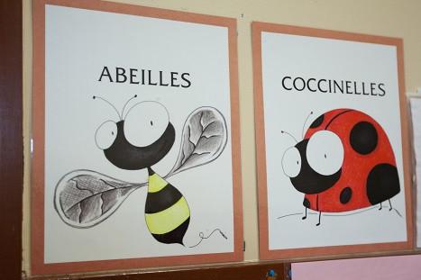 Local Abeilles-Coccinelles