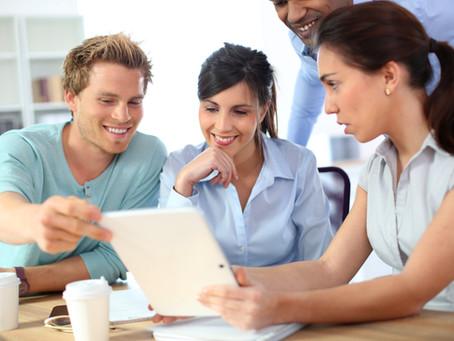 Peopleparc sucht Experten, die mit Ihrem Wissen Geld verdienen wollen