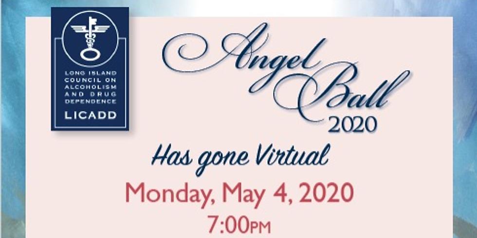 LICADD's Virtual Angel Ball