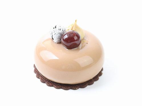 Cherry & caramel