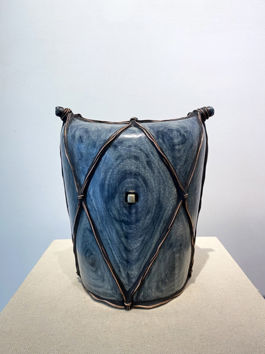 Jar 08 | Bình 08