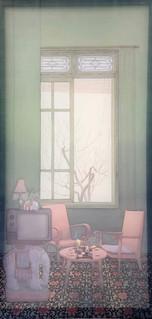 Spring's Whisper No. 1 | Xuân Thì Thầm 01