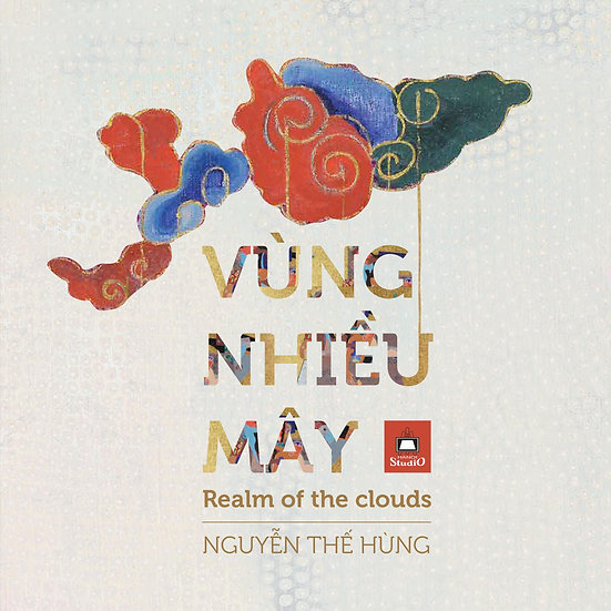 Realm of the Clouds — Nguyen The Hung