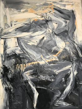 Black & White No. 1 | Trắng Đen 01