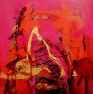 Oriental Colors No. 5 | Sắc Đông 05