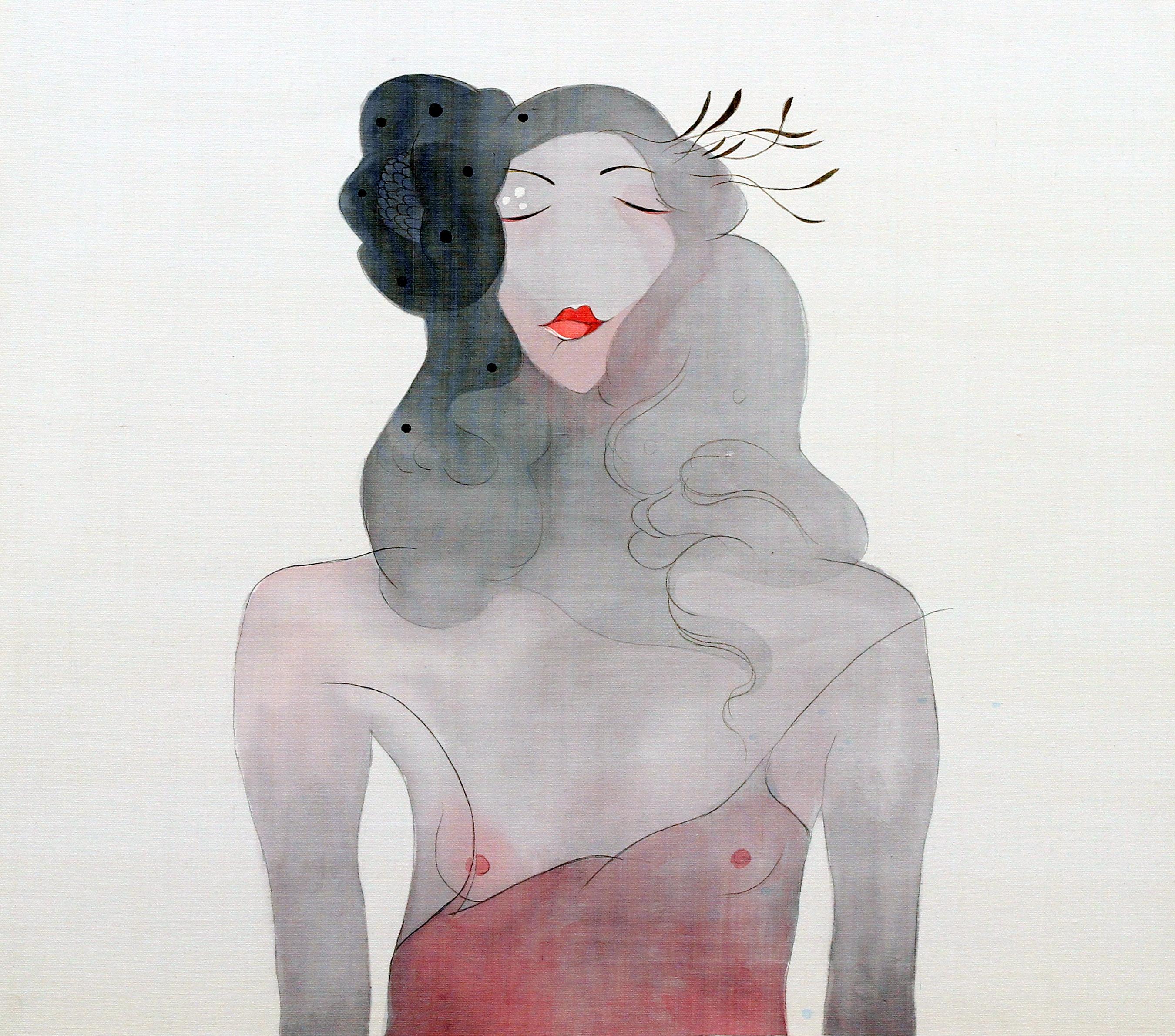 Succubi | Loài Yêu Nữ