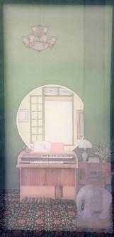 Spring's Whisper No. 3 | Xuân Thì Thầm 03