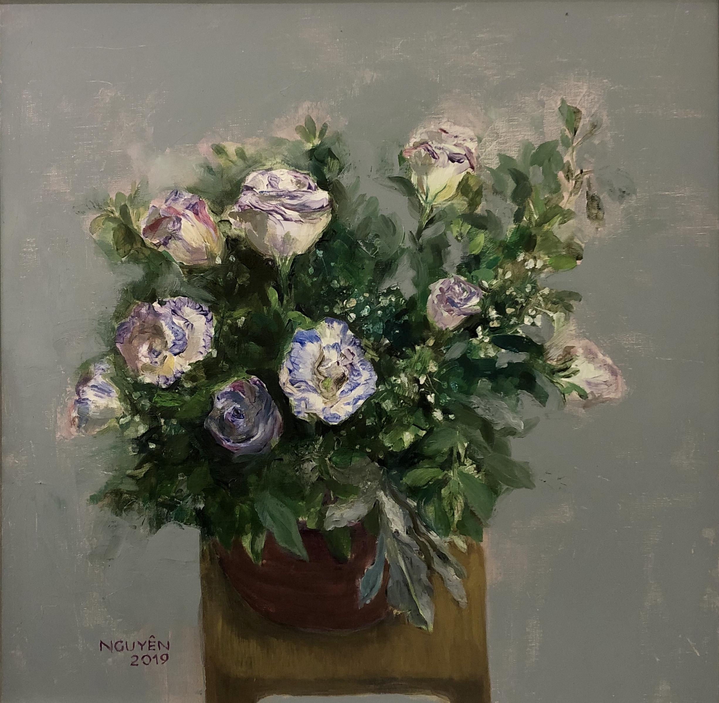 December Auspicious Flowers | Cát Tường Tháng 12