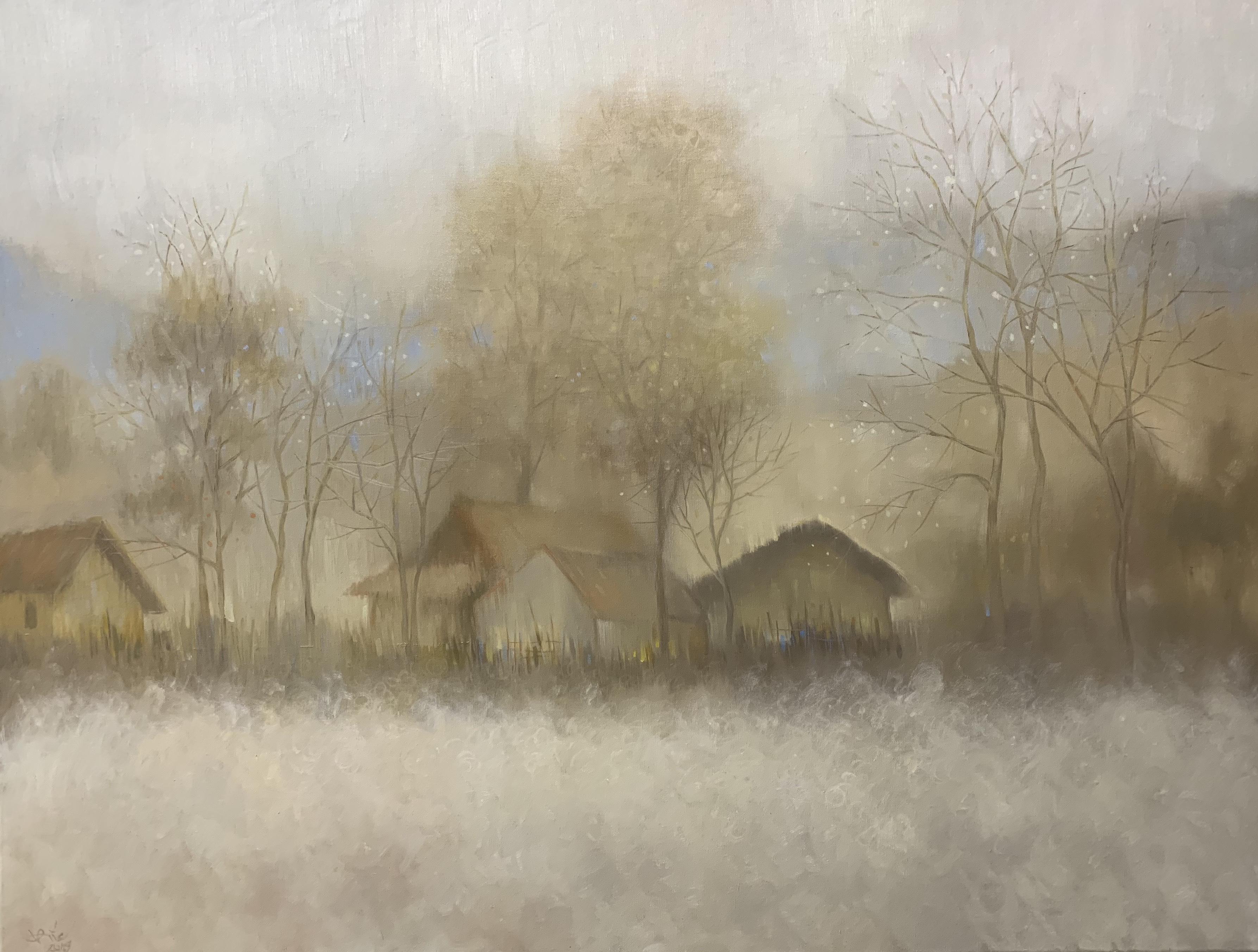 A Foggy Day | Một Ngày Sương Giăng