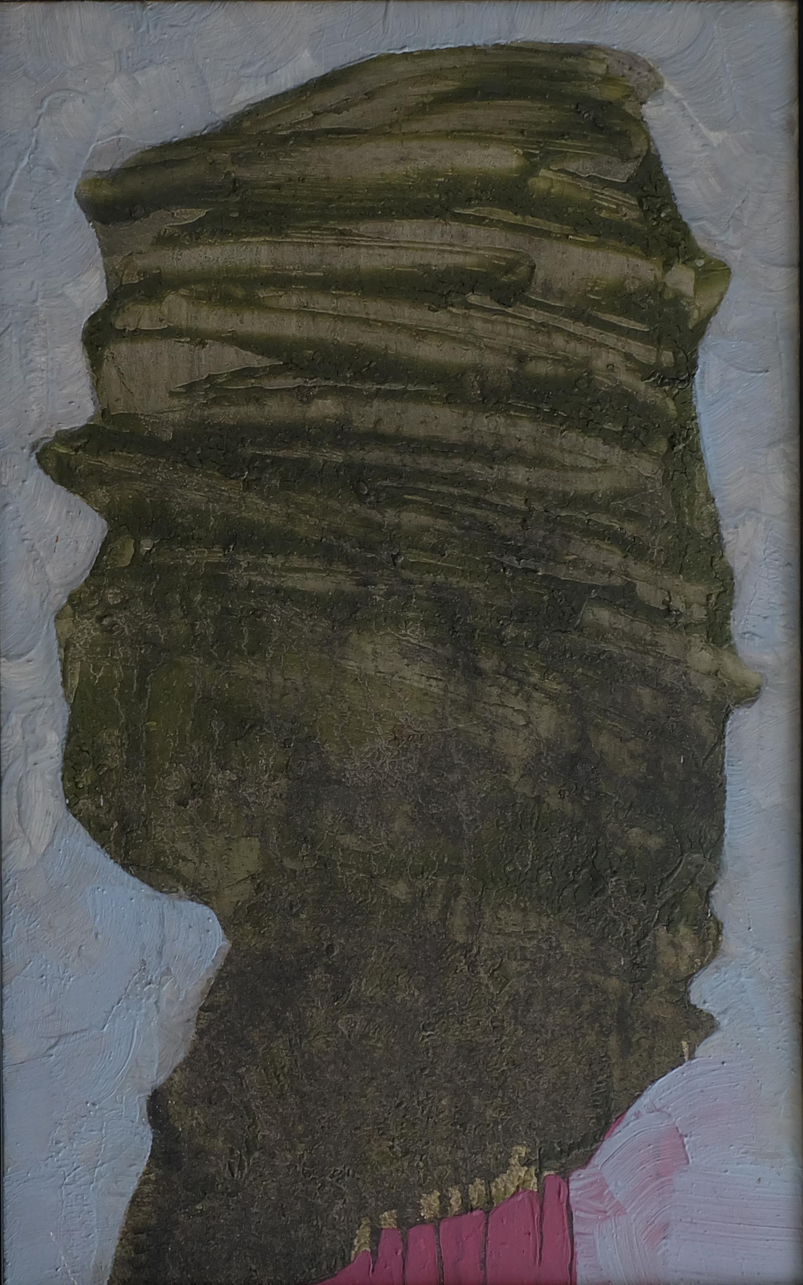 Head No. 5   Cái Đầu 05