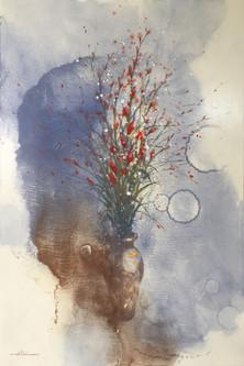 Gladiolus No. 2 | Lay Ơn 02