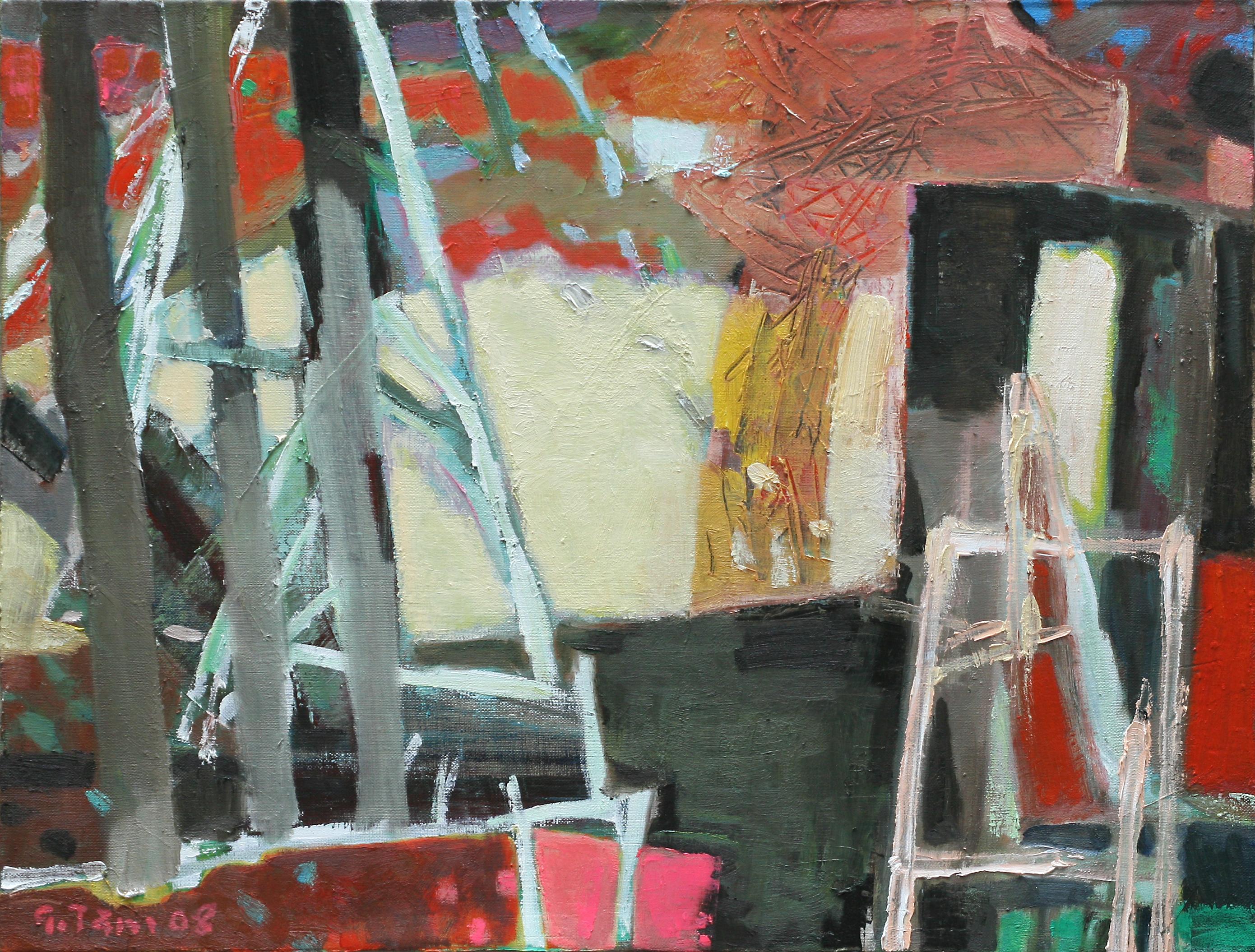 Painting Lanscape | Vẽ Phong Cảnh