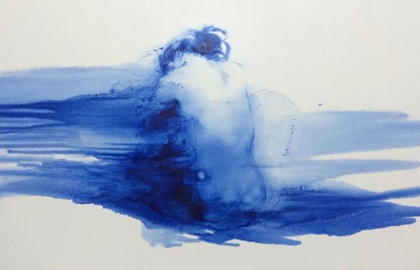 Blue Space 06   Không Gian Xanh 06