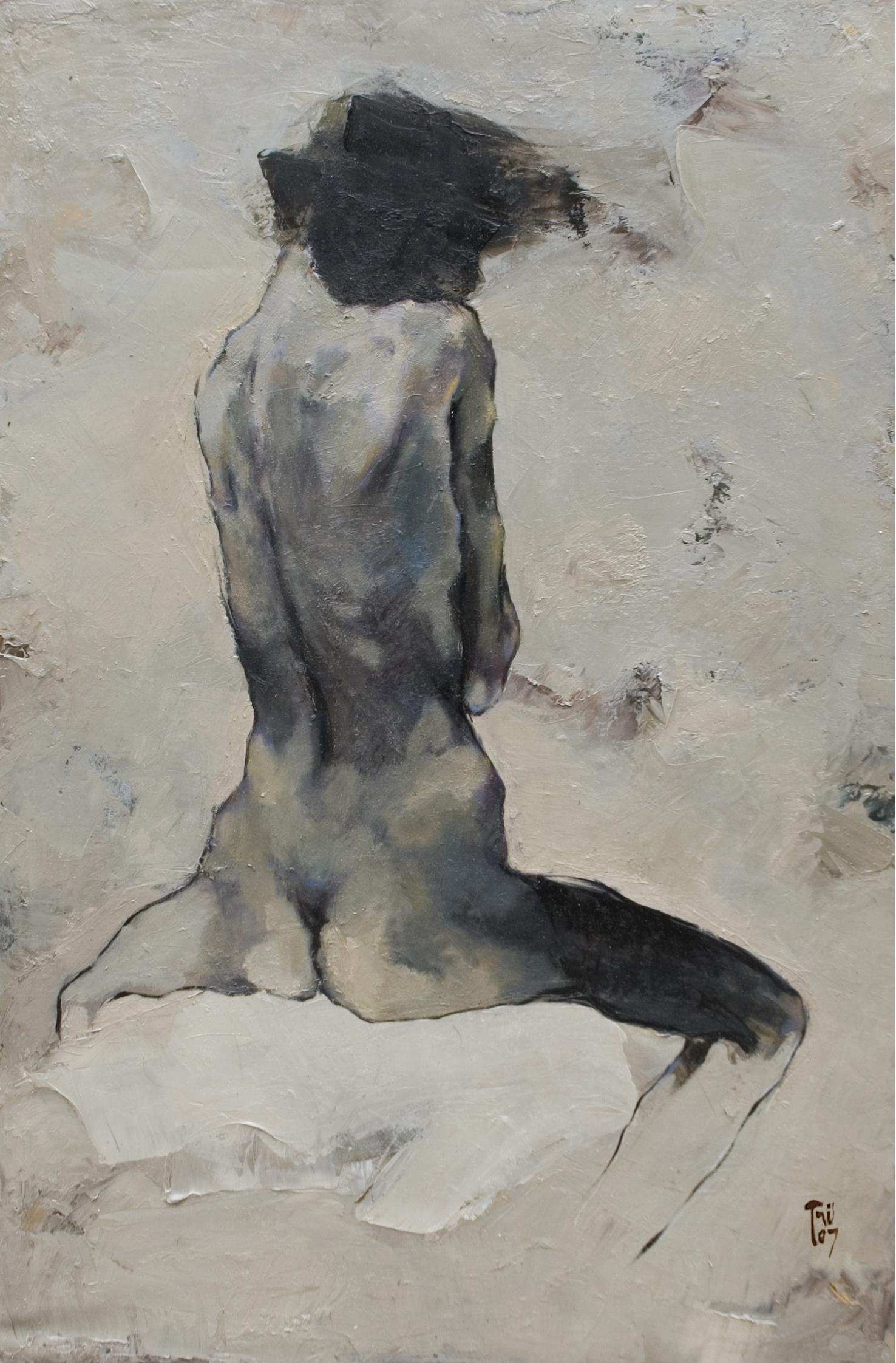 Nude No. 2 | Khỏa Thân 02