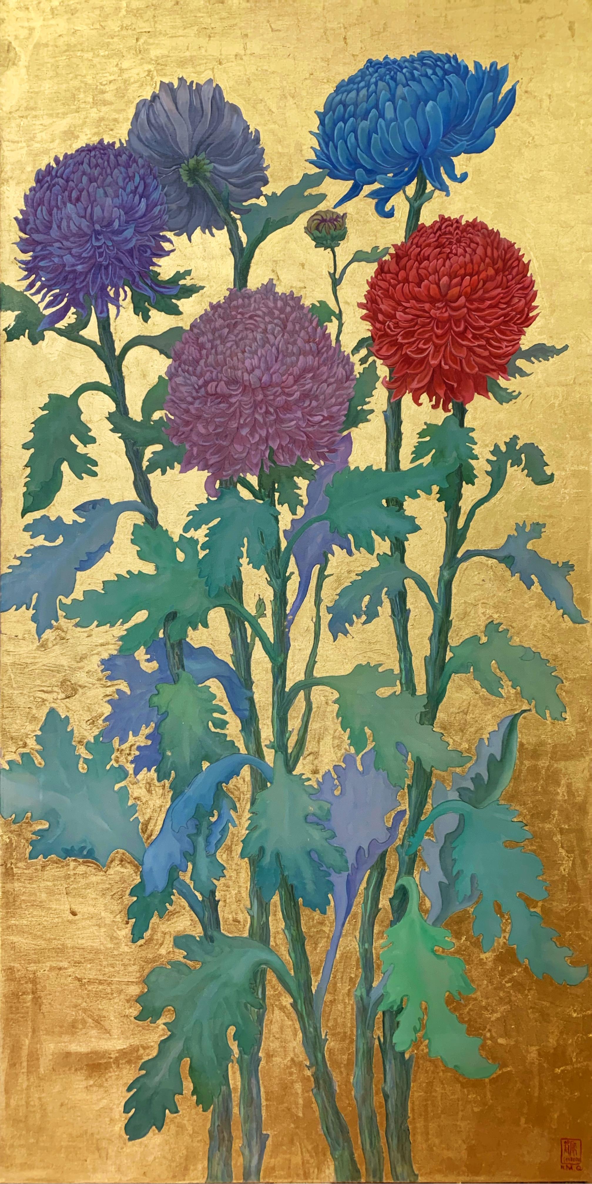 Dreamy Shape of a Floral | Hoa Gian Mộng Ảnh