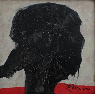 Self-Portrait | Tự Họa