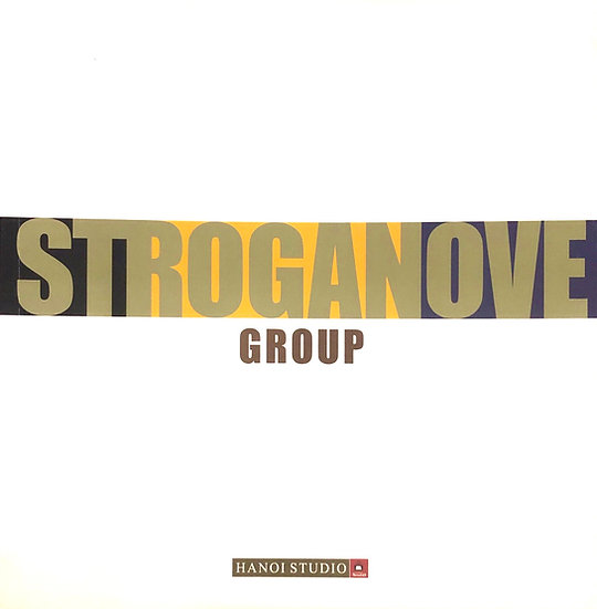 Stroganove Group's Collection