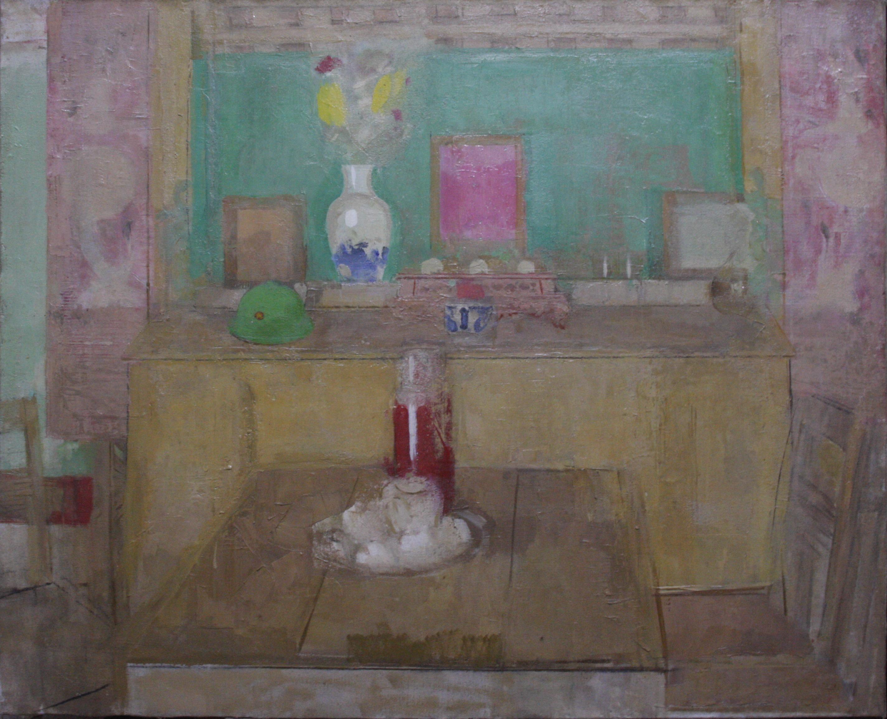 The Altar | Ban Thờ