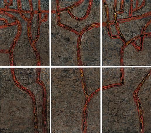Whisper of the Tree | Lời Thì Thầm Của Cây