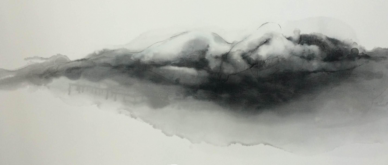 Color of Smoke No. 3