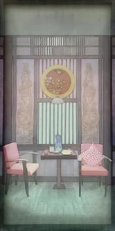 Spring Tea | Trà Xuân