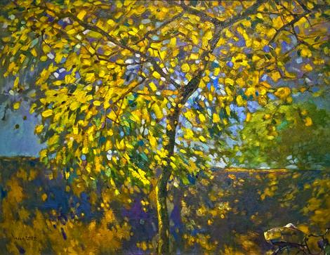 Autumn Comes | Thu Sang