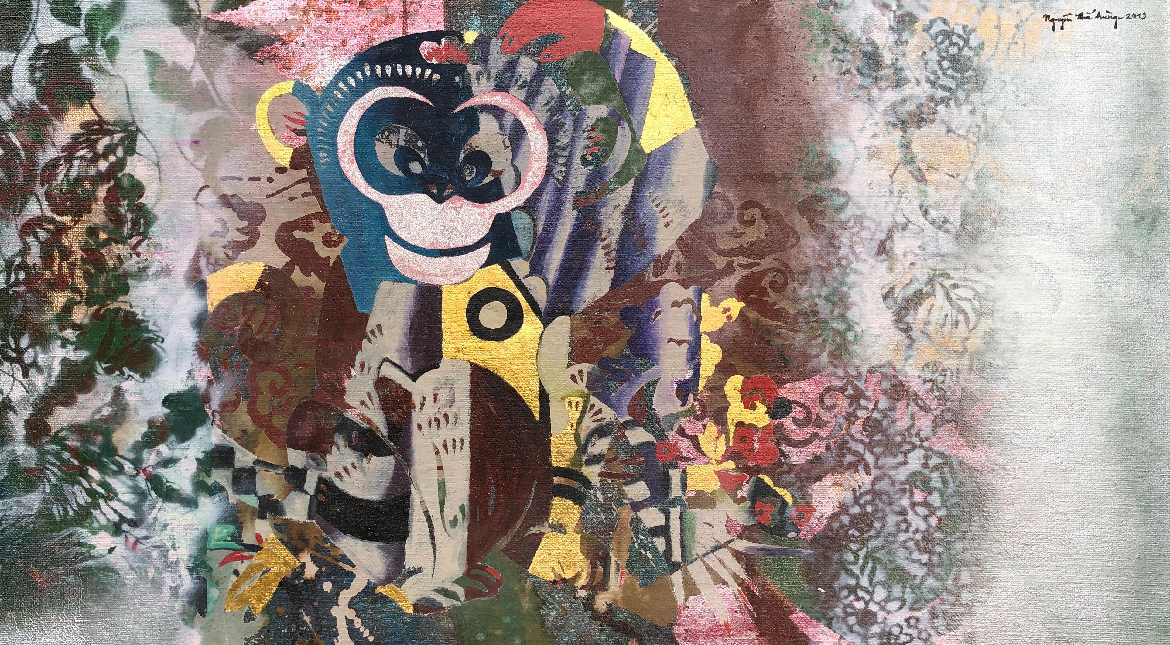 The Monkey | Thân