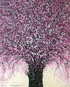 Dancing With Cherry Blossoms 02 | Khiêu Vũ Với Đào 02