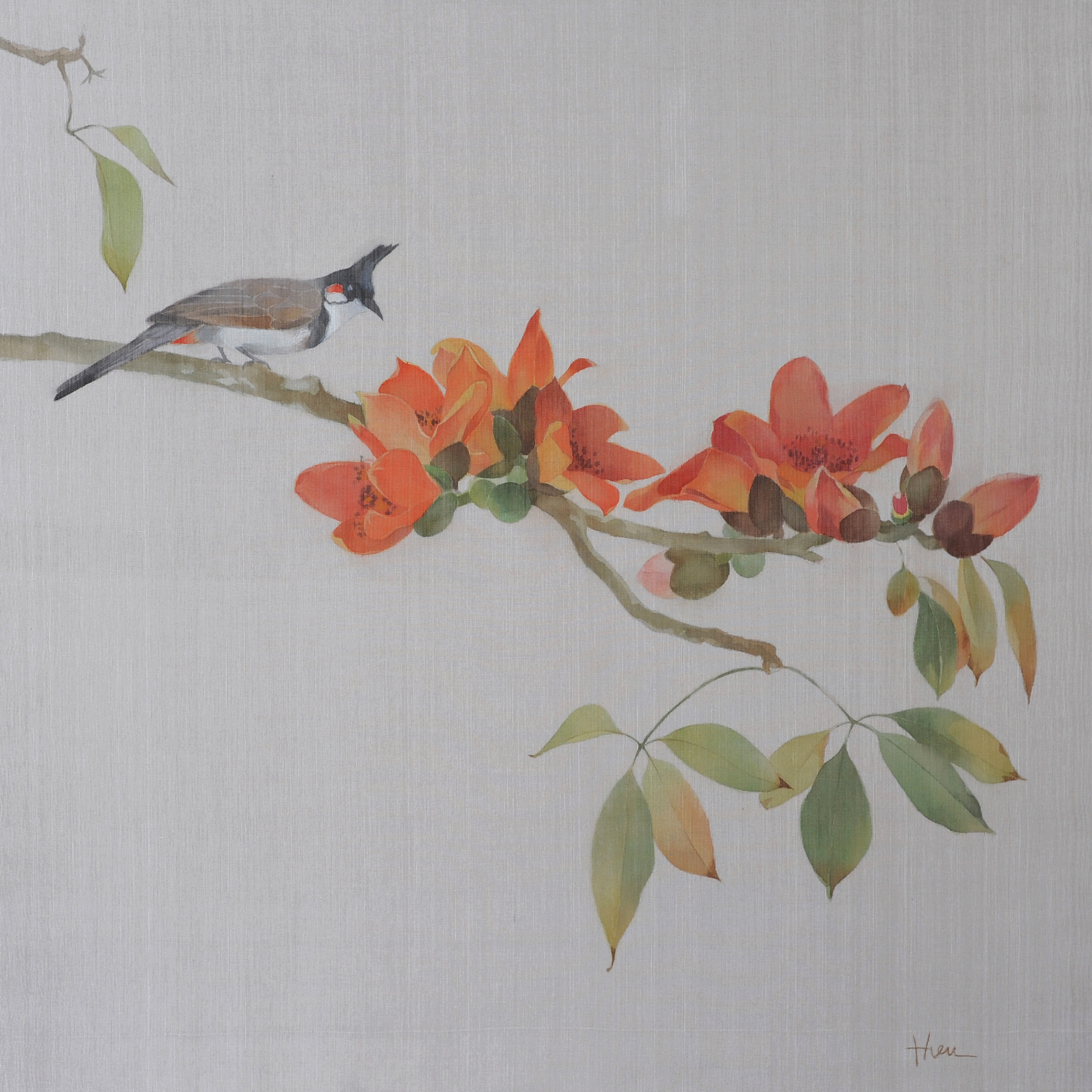 Finding Spring | Tìm Xuân