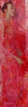 Lady in Red   Thiếu Nữ Trong Sắc Đỏ