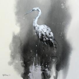 Stork 01 | Cò 01