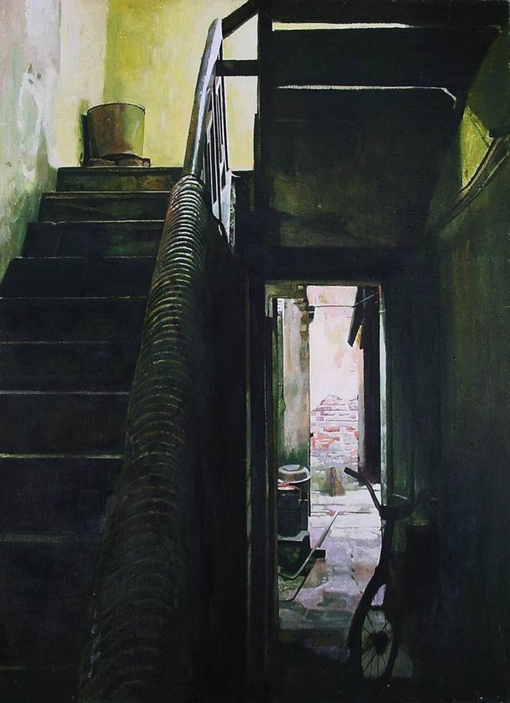 Lối cũ