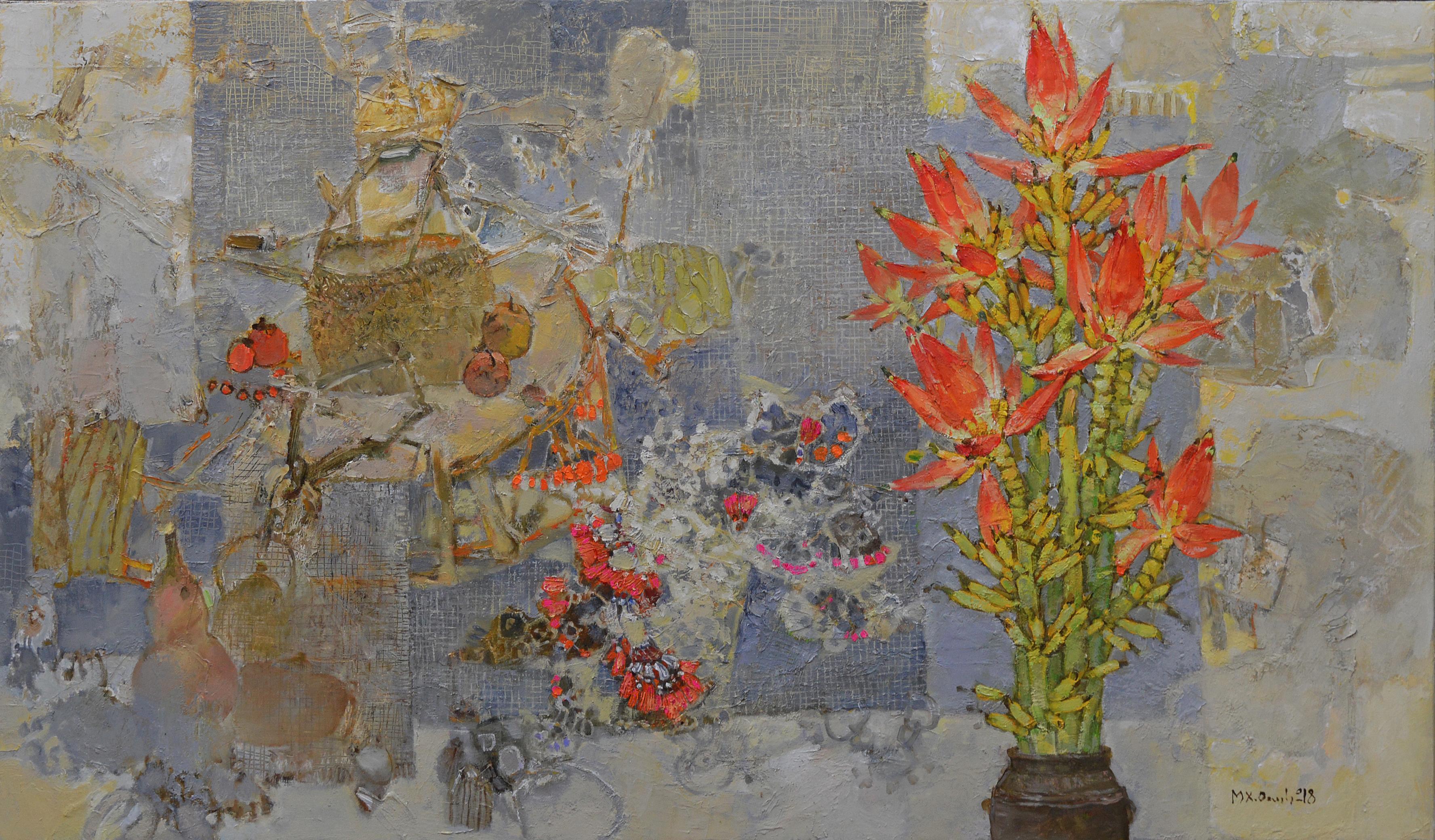 Forest Flowers | Hoa Rừng