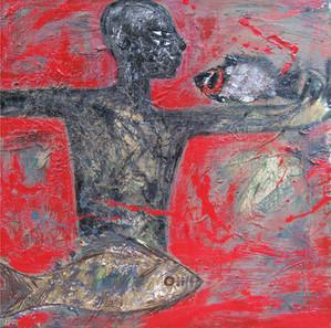 Human's Life - Fish's Life   Đời Người - Đời Cá