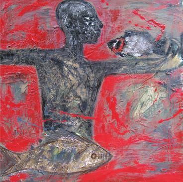 Human's Life - Fish's Life | Đời Người - Đời Cá