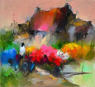 Flower Season | Mùa Hoa
