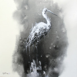 Stork 02 | Cò 02