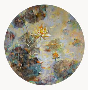 Yellow Autumn | Thu Vàng