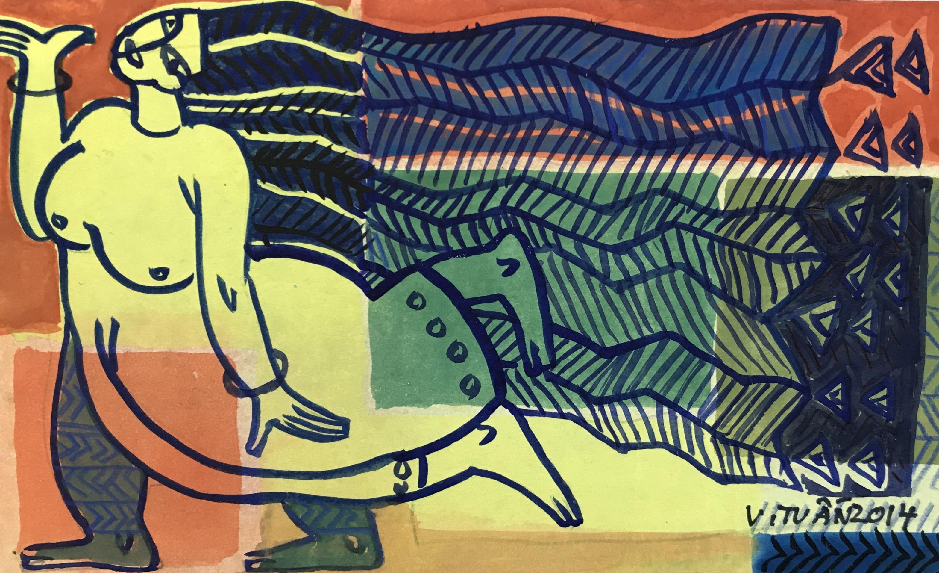 Điệu múa cổ | The Ancient Dance