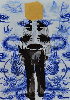 Celestial Animals No. 4 | Tứ Linh 04