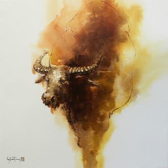 Buffalo No. 2 | Trâu 02