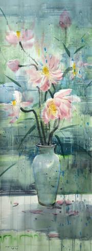 Lotus No. 2   Hoa Sen 02