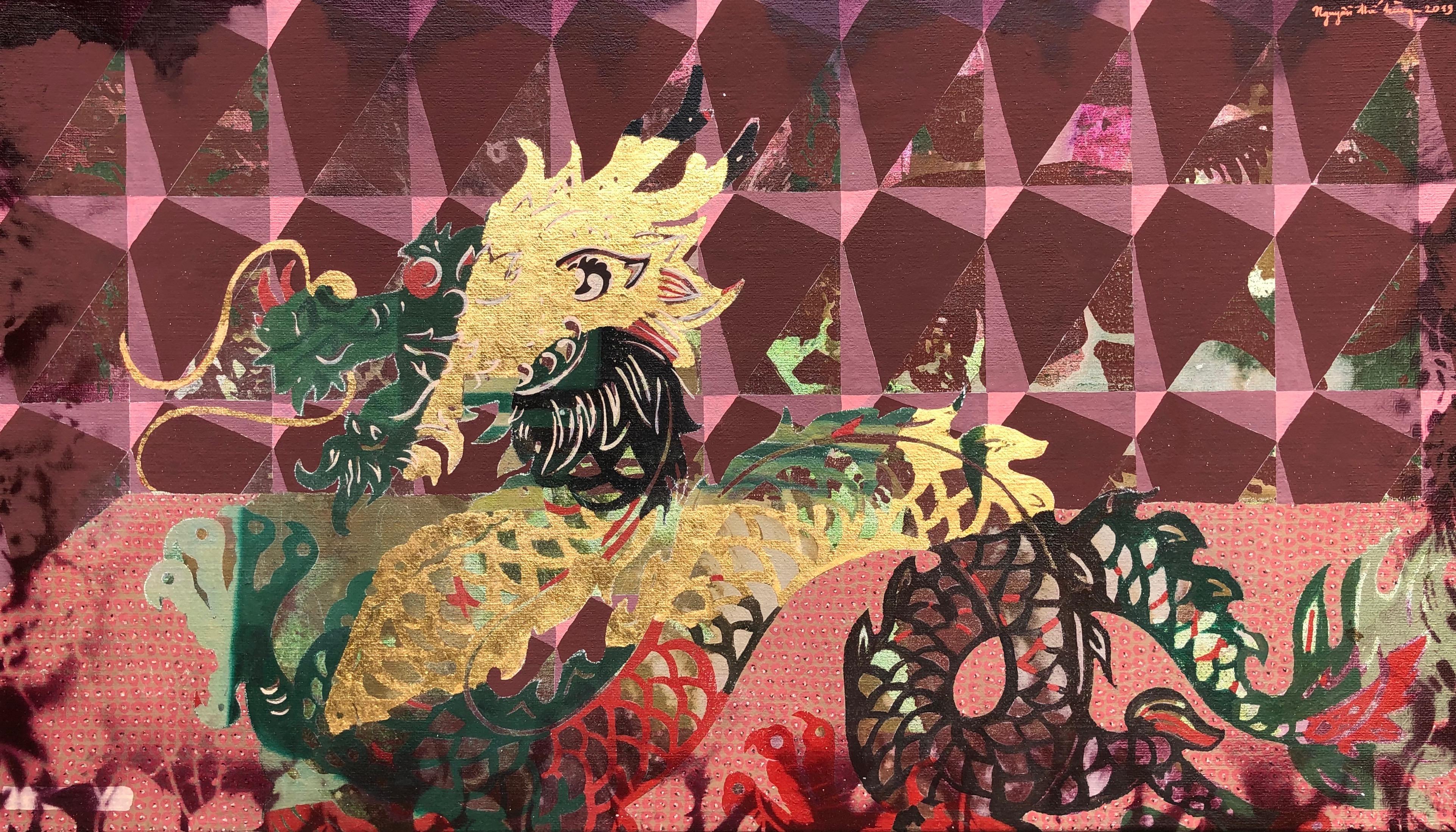 The Dragon | Thìn