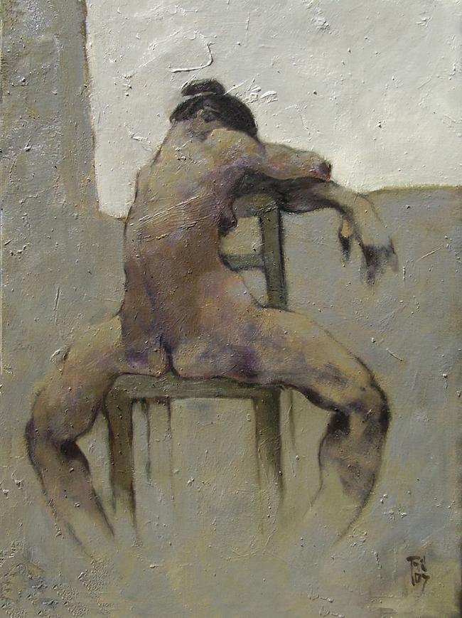 A Chair No. 2 | Chiếc Ghế 02