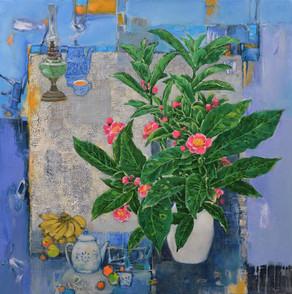Spring Flowers No. 1 | Hoa Xuân 01