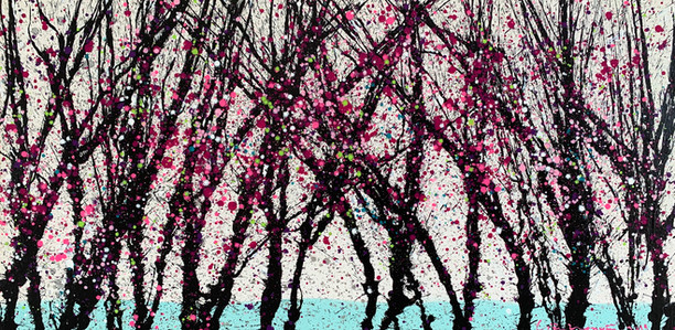 Spring | Mùa Xuân