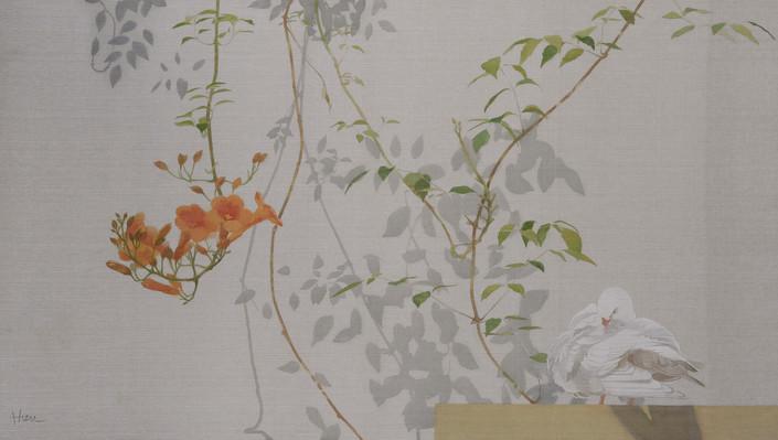 Blossom No. 2 | Ngày Hoa Nở 02