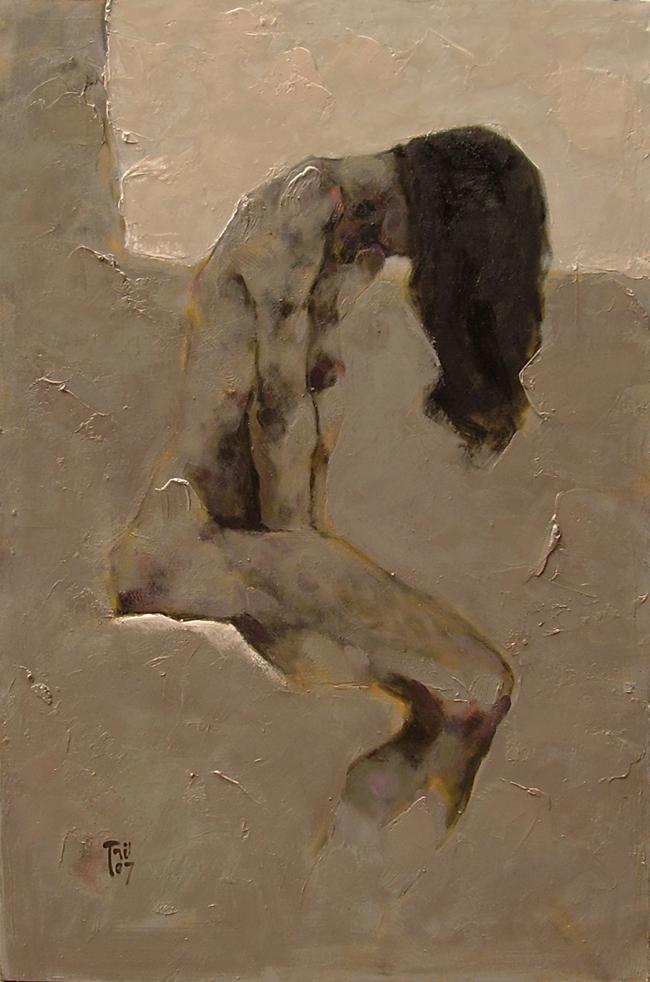 Nude No. 3 | Khỏa Thân 03