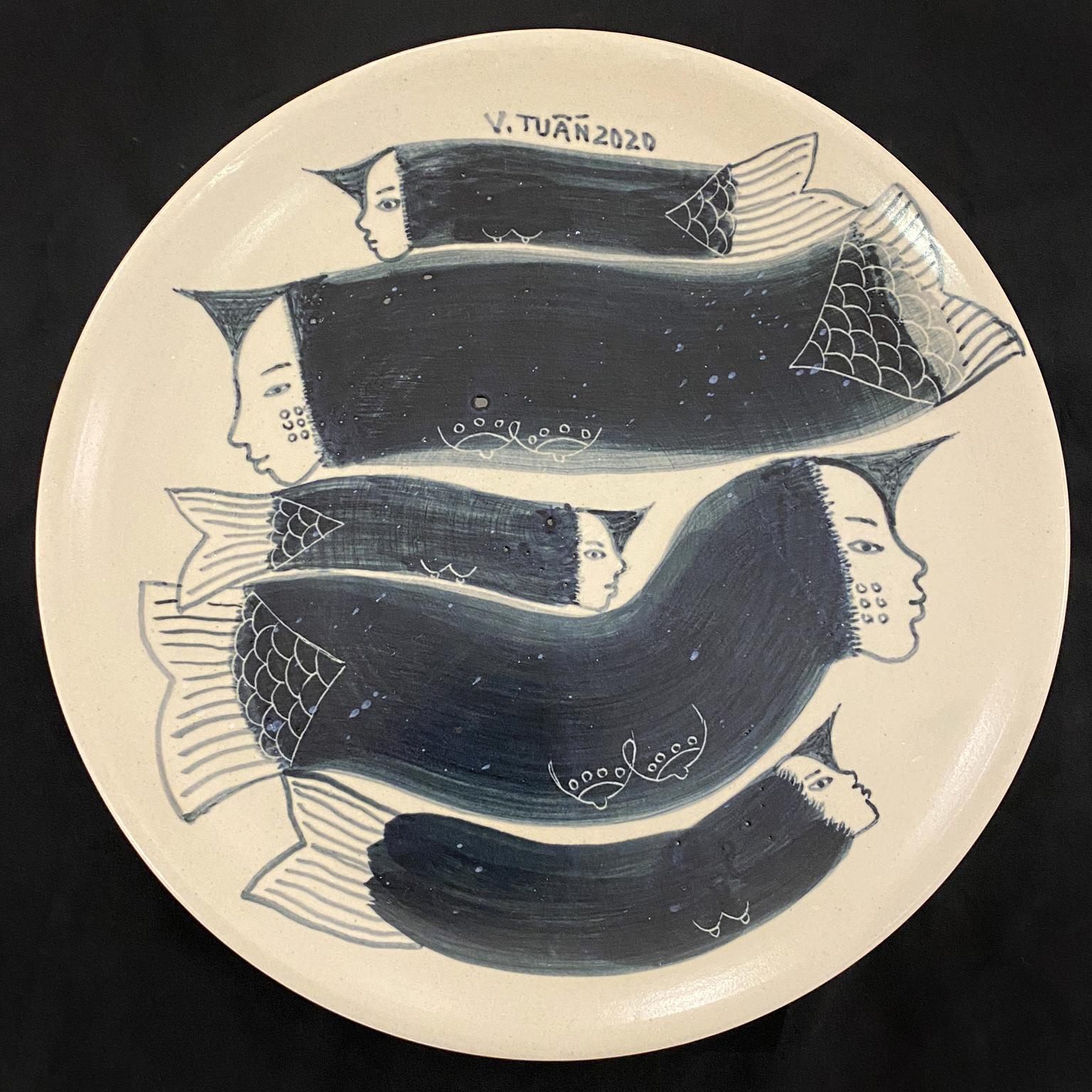 Plate 06 | Đĩa 06
