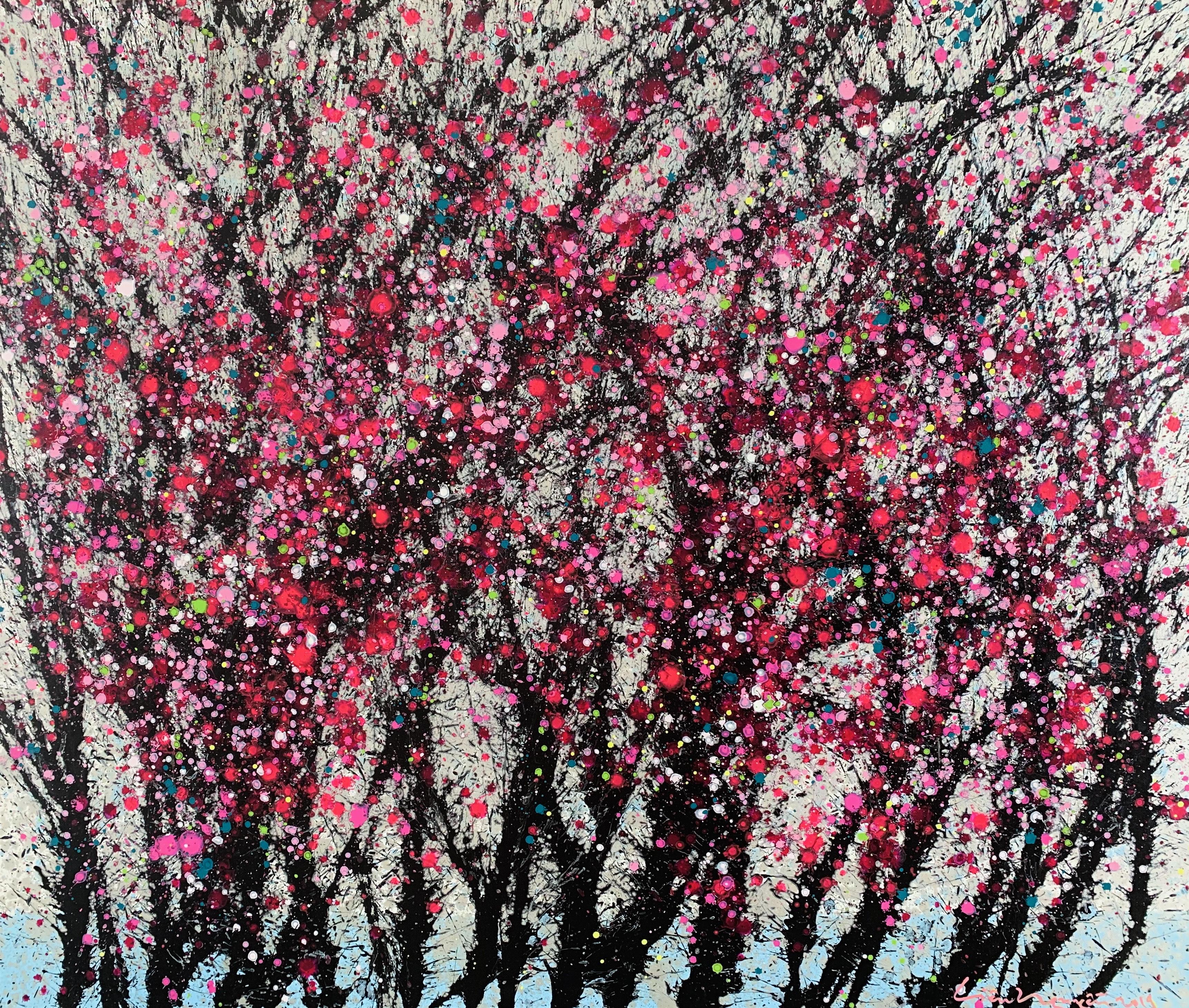Peach Blossoms 02 | Hoa Đào 02